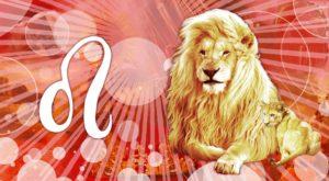 leo horoscope 2020