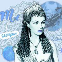 Scorpio Horoscope 2021
